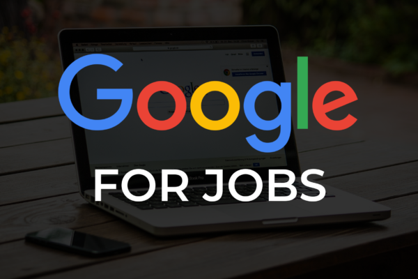 Everything You Need to Know About Google For Jobs Australia